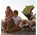 Picture of Surf Pram & Pushchair + FREE Carrycot €699