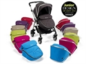 Picture of Silver Cross Wayfarer with Carrycot €599.00