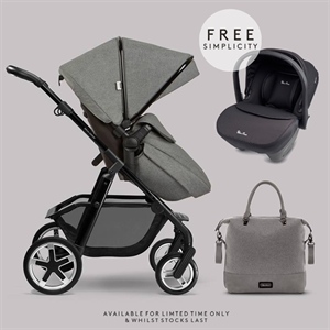 Picture of Pioneer Eton Grey & Free Simplicity