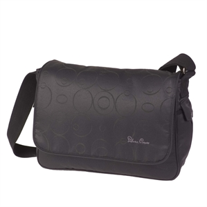 Picture of CHANGING BAG EBONY