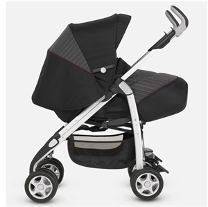 Picture of 3D PRAM HENLEY