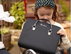 Picture of Doll's Pram Changing Bag