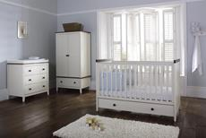 Picture of PORTERHOUSE 3 PIECE NURSERY SET