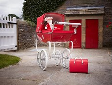 Picture of Holly Dolls Pram