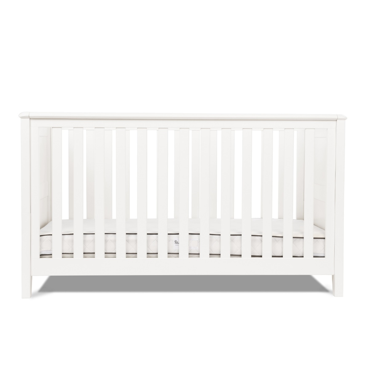Picture of Nostalgia Cot Bed - Ivory