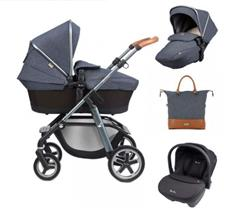 Picture of Pioneer Orkney Incl.Free Simplicity Car Seat worth €199