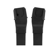 Picture of Wave / Coast Universal Tandem Car Seat Adaptors