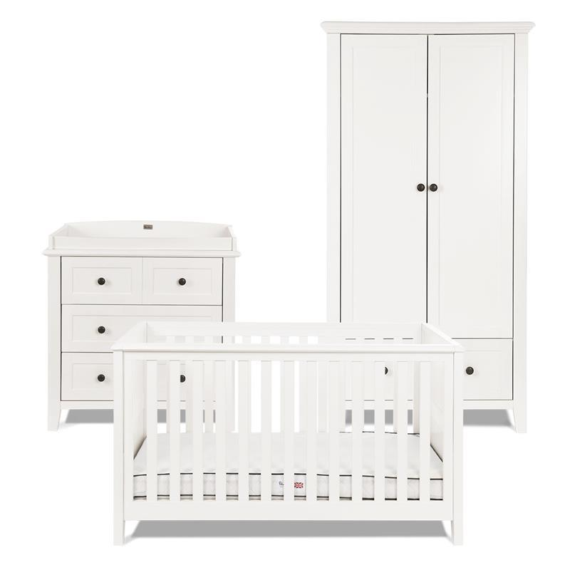 Picture of Nostalgia Nursery Set