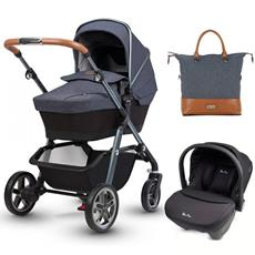 Picture of Pioneer Orkney - Free Car Seat (worth €199), ISOFIX base (worth €189) & Matching Bag