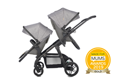 Picture of Coast Travel System (Free Car Seat worth €199) - Currently Out of Stock