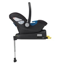 Simplicity-ISOFIX-base-and-seat-side