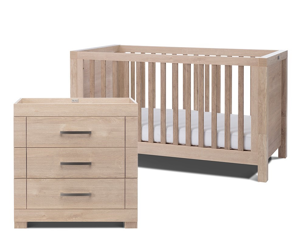 Cot-Bed-and-dresser