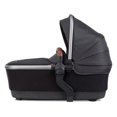 WAVE CHARCOAL CARRYCOT
